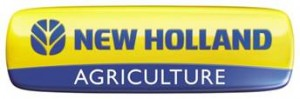 New Holland Ag Landing Page - New Holland Ag Logo