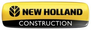 New Holland CE Unformatted
